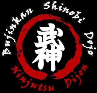 logo-bujinkan-shinobi-dojo-ninjutsu-dijon