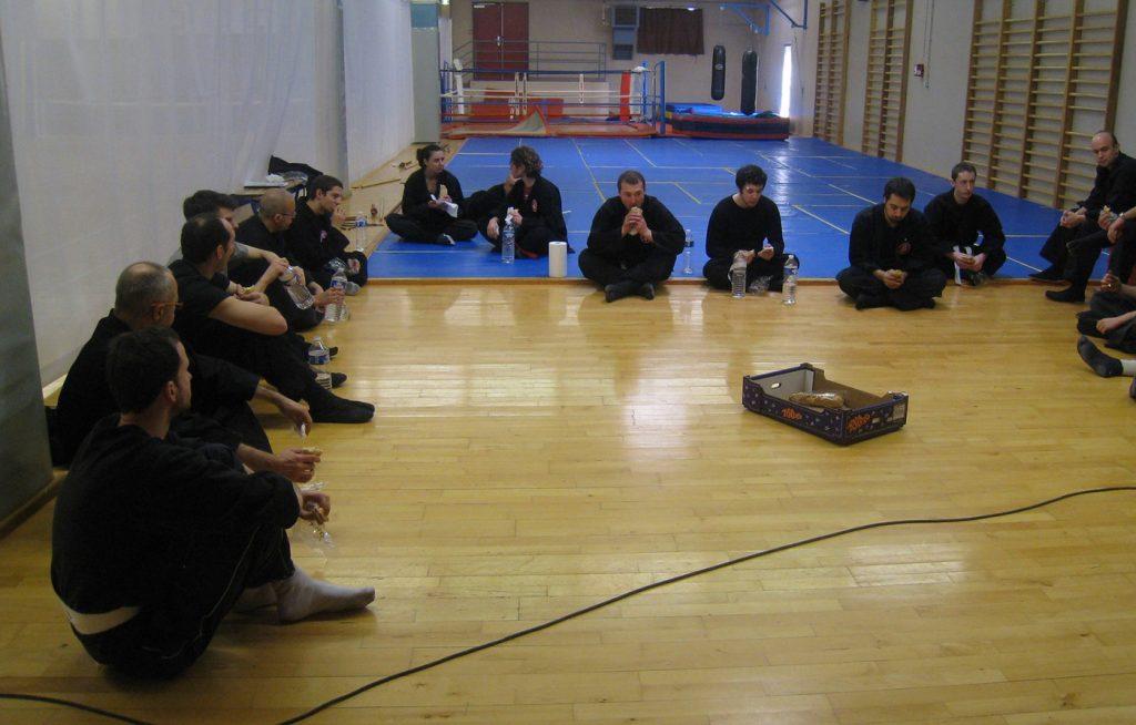 ninjutsu-dijon-bujinkan-sortie-darcey-2013-42