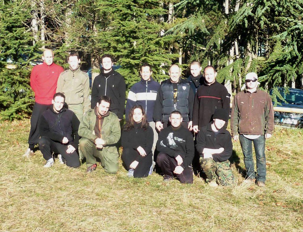 ninjutsu-dijon-bujinkan-sortie-darcey-2013-45