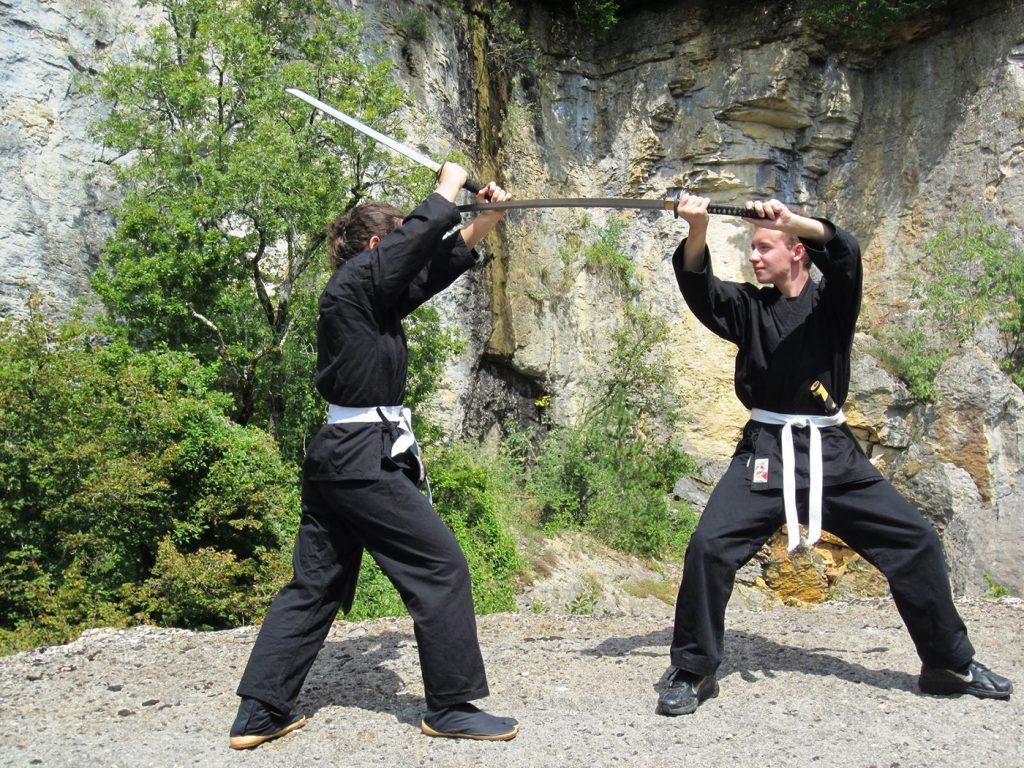 ninjutsu-dijon-bujinkan-sortie-darcey-2013-8